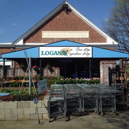 Merveilleux Photo Of Loganu0027s One Stop Garden Shop   Raleigh, NC, United States. Front
