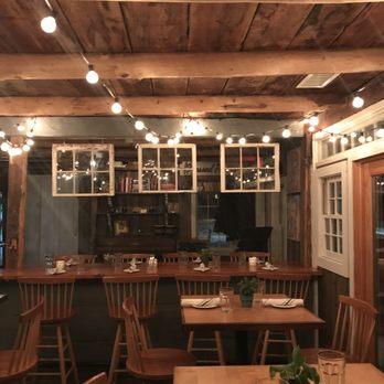 Photo Of The Thompson House Eatery Jackson Nh United States
