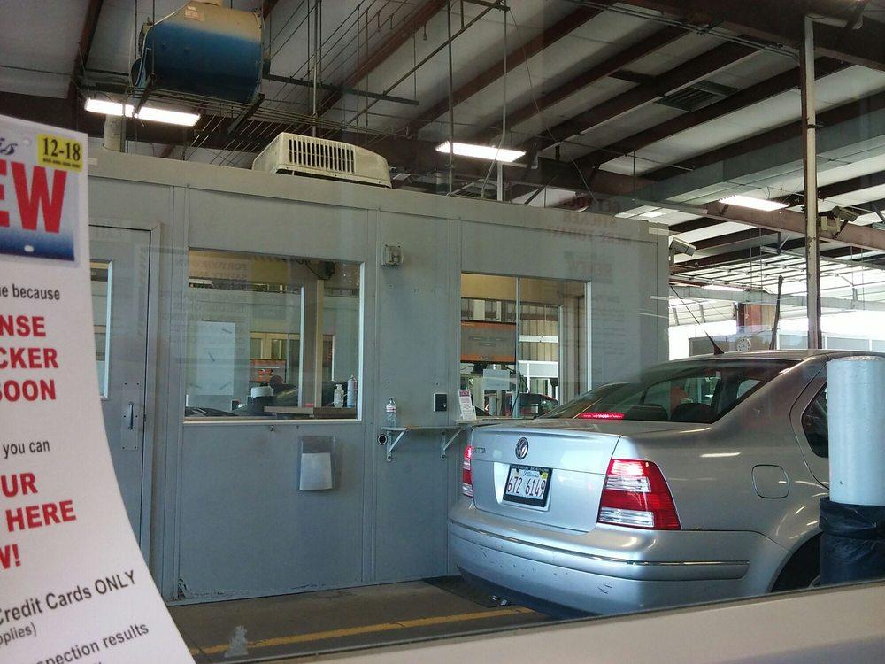 Illinois Emissions Test Near Me >> Photos For Illinois Air Team Emission Test Center Yelp