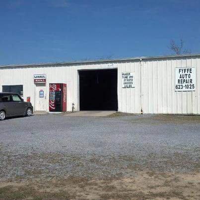 Fyffe Auto Repair: 2038 Main St, Fyffe, AL