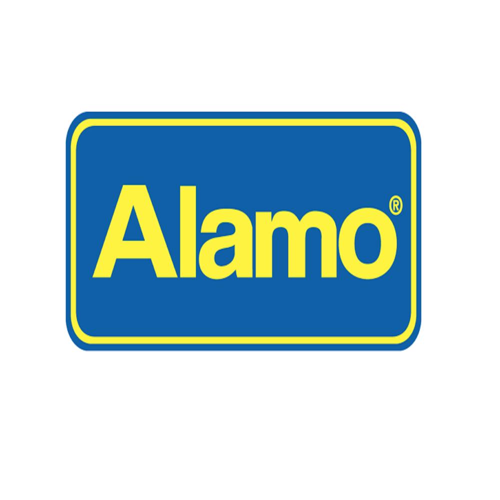 Alamo Rent A Car: 6505 Convair Rd, El Paso, TX
