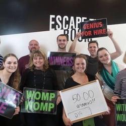Escape The Room Milwaukee 19 Reviews Escape Games