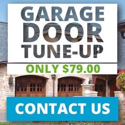 Photo Of Five Star Garage Door   Loveland, CO, United States. Garage Door. Garage  Door Tune Up ...