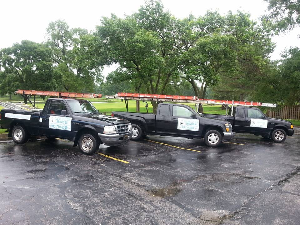 Clean Gutter Services: 9541 Granada St, Overland Park, KS