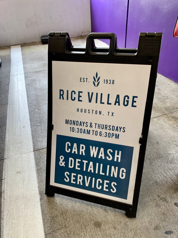 Rice Village: 2526 Rice Blvd, Houston, TX