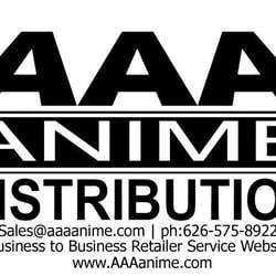 Photo Of AAA Anime Inc