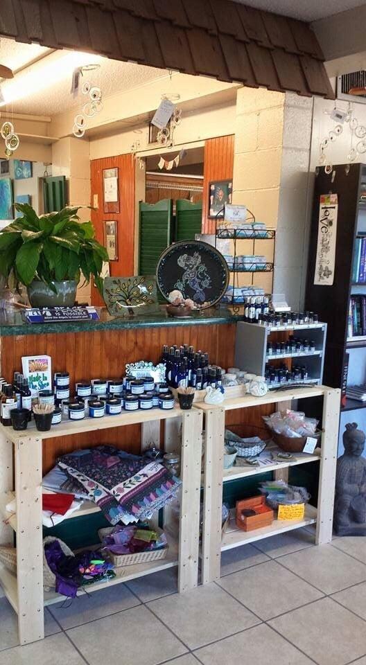 Stone Soup ISC: 700 Beal Pkwy, Fort Walton Beach, FL