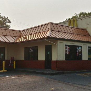 Fast Food Mill Creek Wa