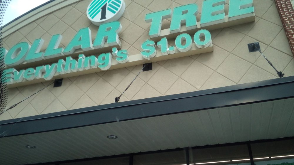 Dollar Tree: 2441 Whiskey Rd, Aiken, SC