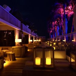 Photo Of Rooftop Bar At 1 Hotel Miami Beach Fl United States