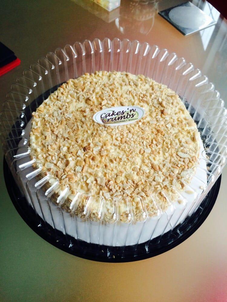 Cakes And Crumbs Morton Grove