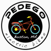 Pedego Electric Bikes Boston: 444 Common St, Belmont, MA