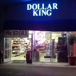 99 Store Near Me >> Dollar King Store Closed 18 Photos Discount Store 723 E