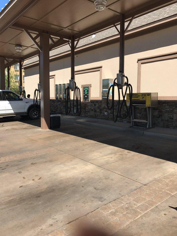 Fast Trac Car Wash - 25 Photos & 35 Reviews - Car Wash