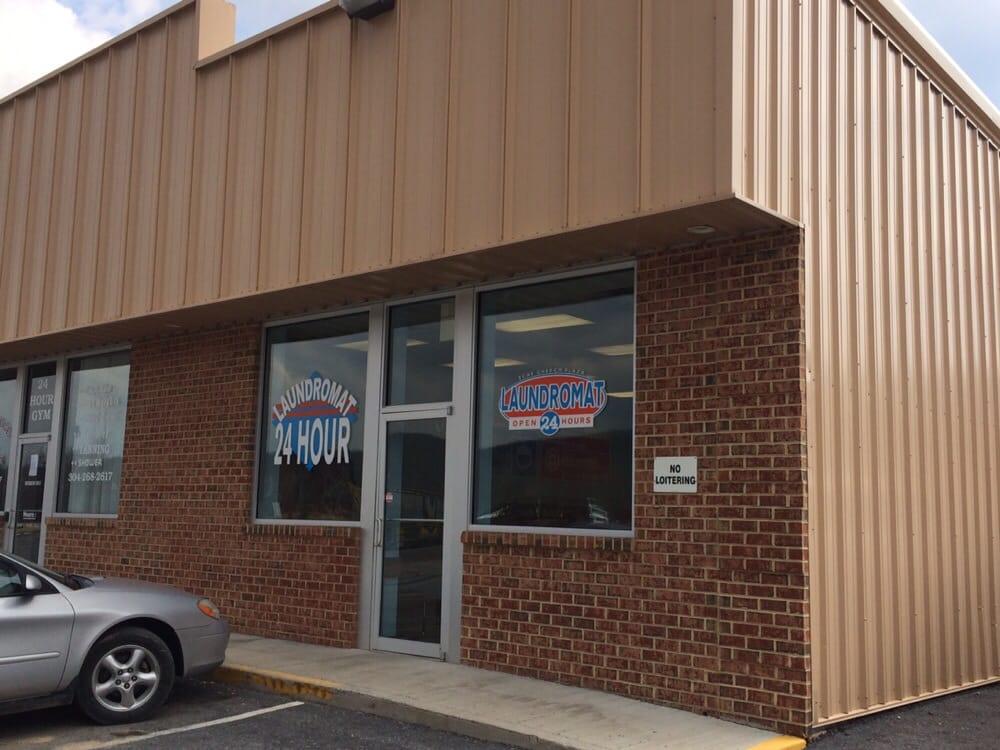 Bear Garden Plaza Laundromat: 2840 Northwestern Pike, Capon Bridge, WV