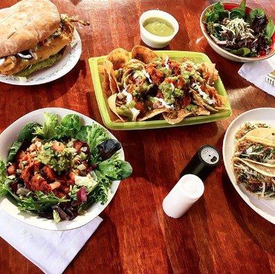 Zona Centro Mexican Eatery