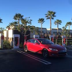 Tesla Supercharger 10 Photos 10 Reviews Ev Charging