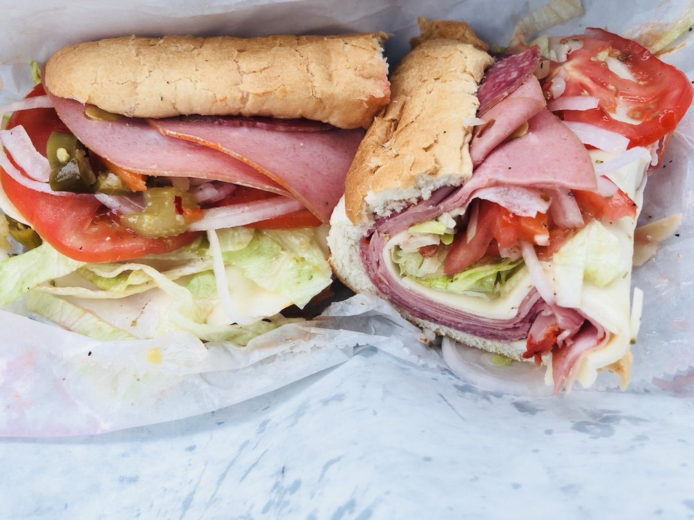 Anthony's Deli Warehouse: 1435 Clearwater Largo Rd N, Largo, FL