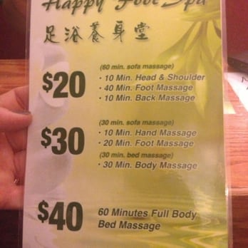 happy ending massage and spa Rialto, California