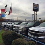 Sam Pack's 5 Star Chevrolet - 13 Photos & 21 Reviews - Auto Repair