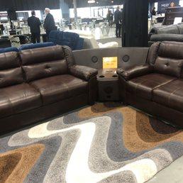 Au0026A Furniture   Furniture Stores   91 12 Jamaica Ave ...