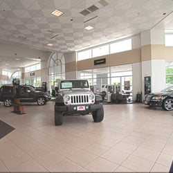 Larson Chrysler Jeep Dodge Ram Sales Photos Reviews - Chrysler jeep dodge dealer