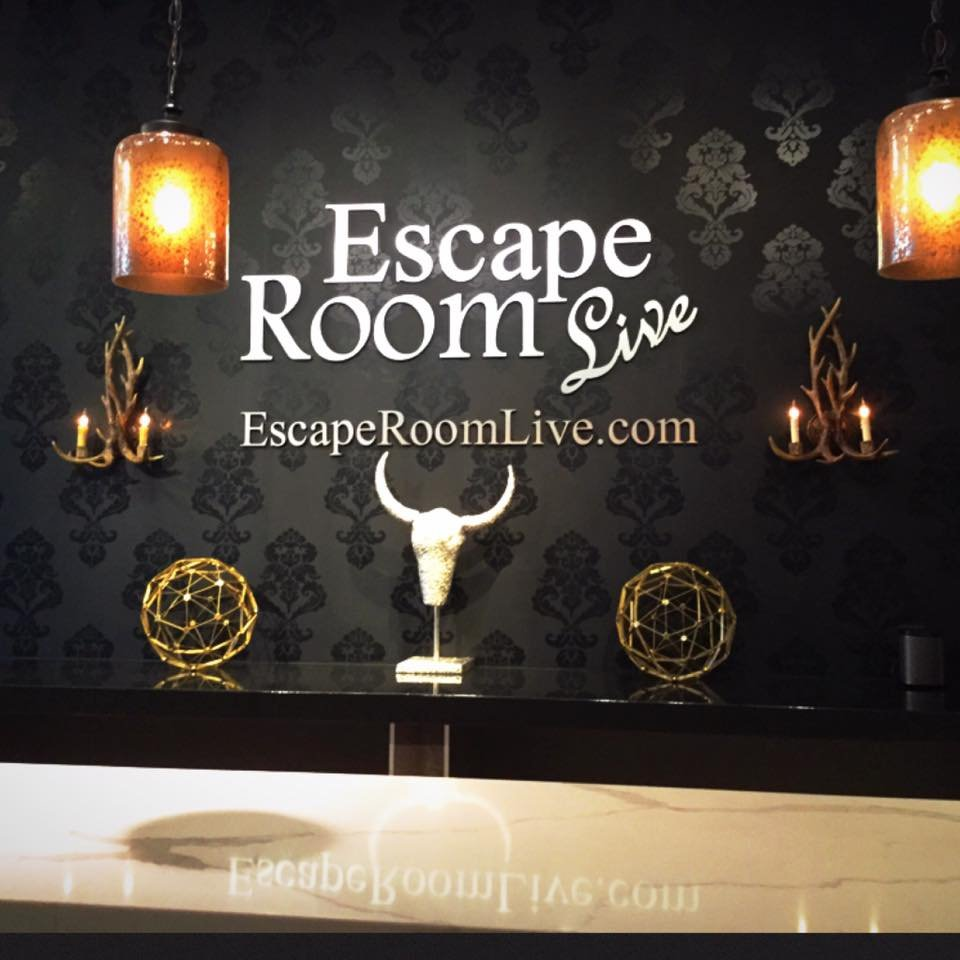 Escape Room Near Dc