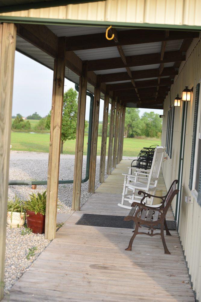 Mcpherson Rv Ranch And Horse Motel: 2201 E Northview Ave, Mcpherson, KS