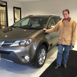 Koons Easton Toyota - 19 Reviews - Car Dealers - 6730 ...