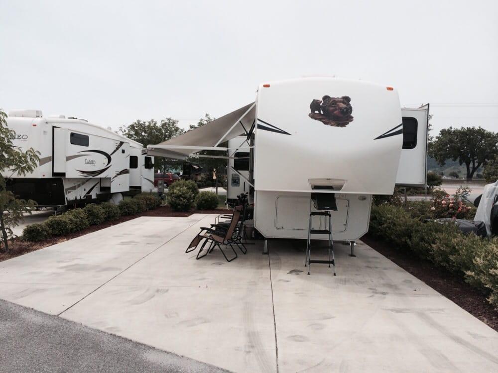 Coyote Valley RV Resort