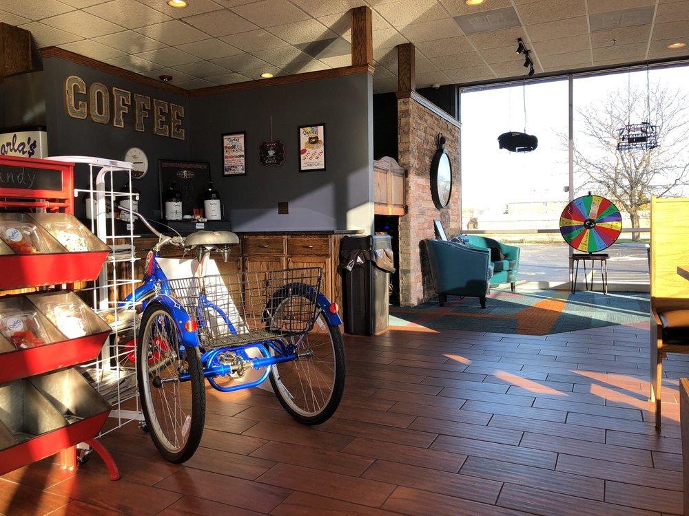 Darla's Deli & Cafe of Tinley Park