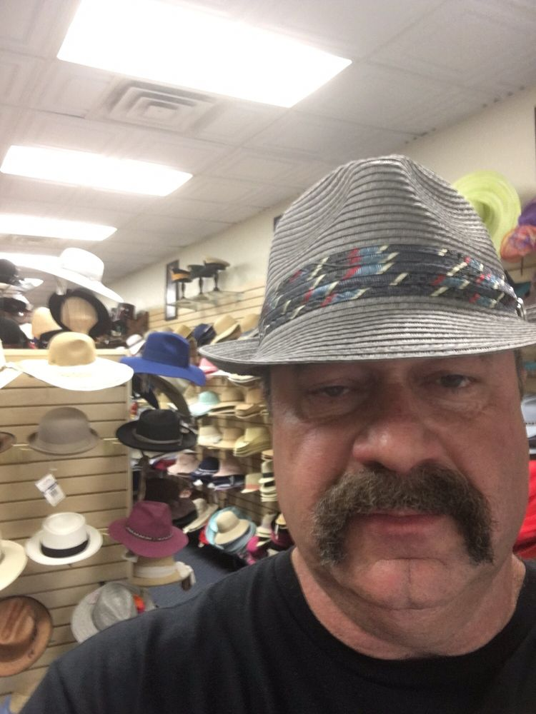 Hot Springs Hat Company
