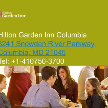 Photo Of Hilton Garden Inn Columbia   Columbia, MD, United States