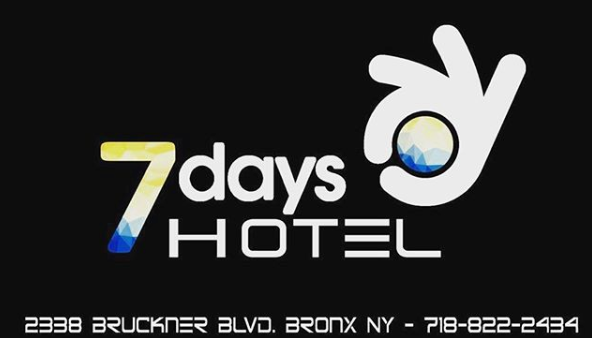 The 7 Days Hotel