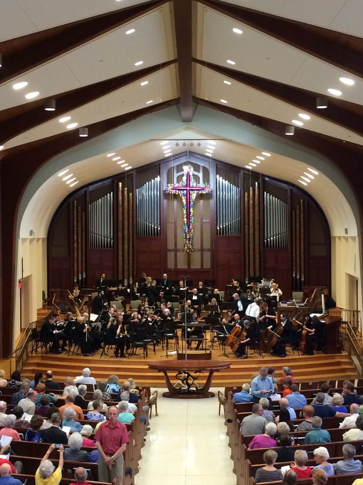 The Louisville Philharmonia: Louisville, KY