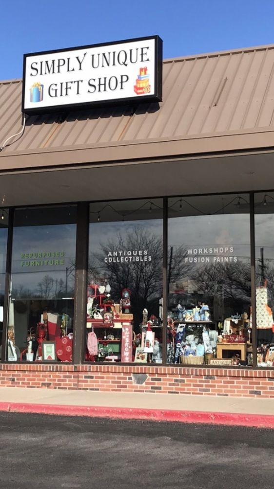 Simply Unique Gifts: 1015 Galvin Rd S, Bellevue, NE