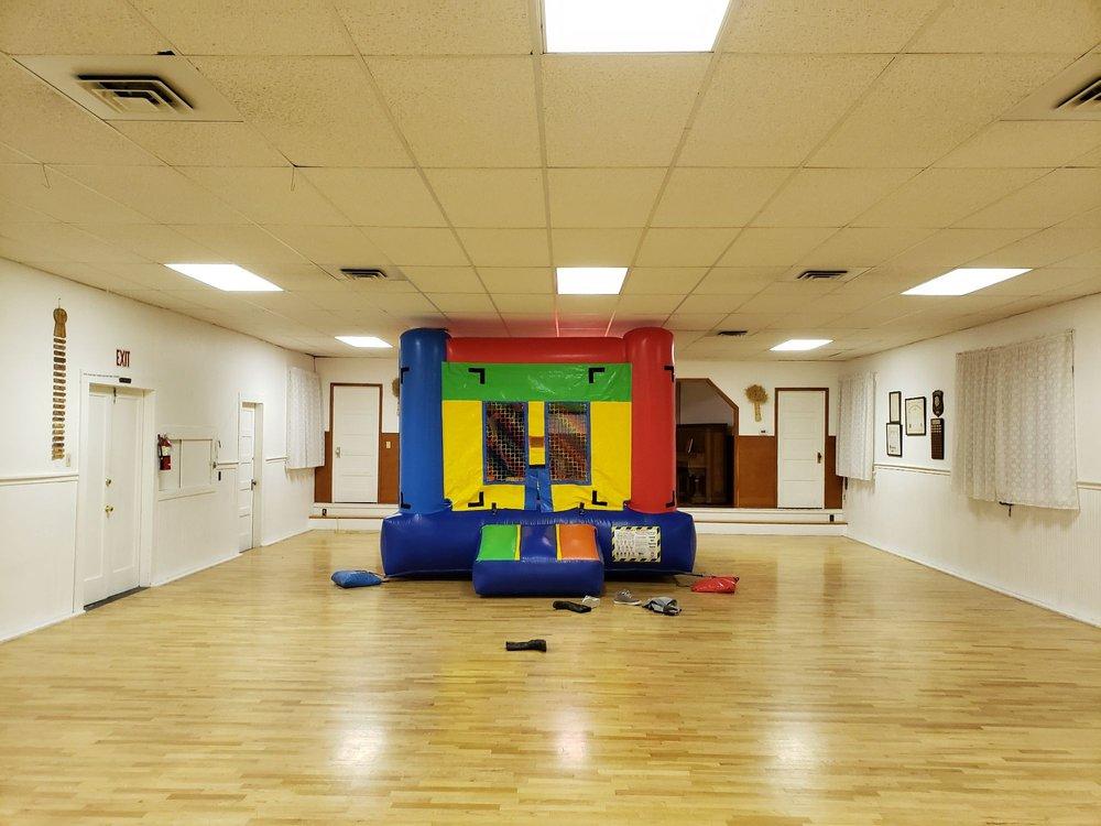 Jumping Around Party Rentals: Kennewick, WA