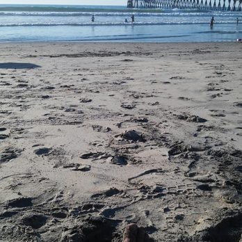 Photo Of Imperial Beach Ca United States Pier