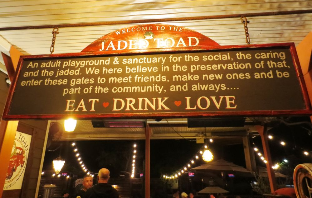 Jaded Toad BBQ & Grill - Cotati - 132 Photos & 349 Reviews
