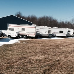 Camper Dealers In Ohio >> Camper Care Rv Dealers 3143 State Route 14 Rootstown Oh
