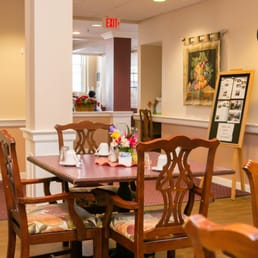 Photo Of Landmark Senior Living Facilities   Boston, MA, United States.  Landmark At