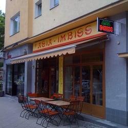 asia imbiss food stands westf lische str 59 wilmersdorf berlin germany restaurant. Black Bedroom Furniture Sets. Home Design Ideas