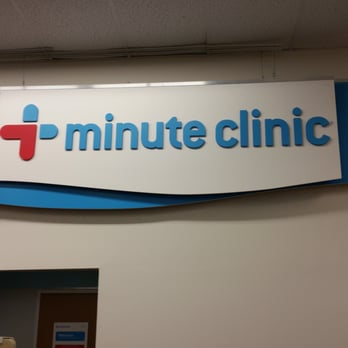 minutes clinic