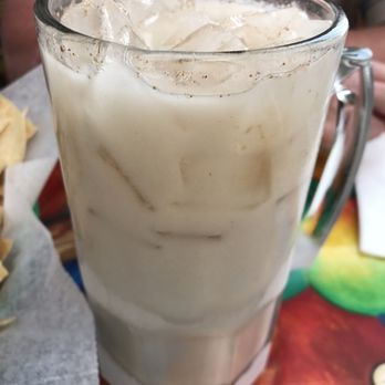 Photo Of Los Patios   Indianapolis, IN, United States. Horchata