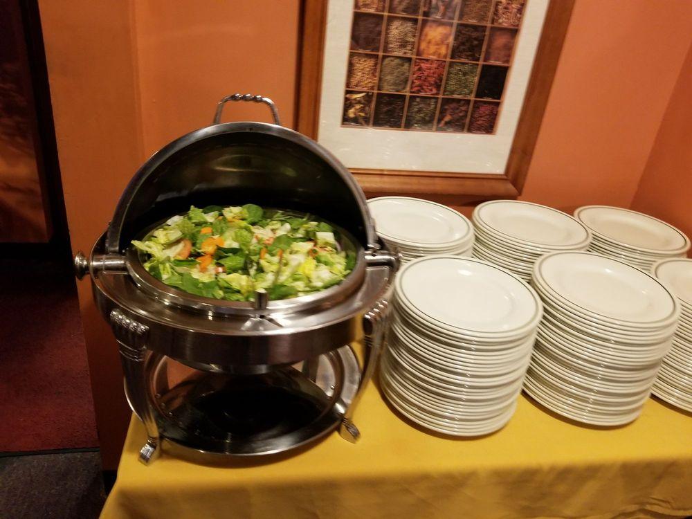 Sitar Cuisine of India: 25701 Interstate 45, Spring, TX