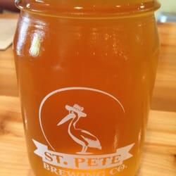 St. Pete Brewing Company logo
