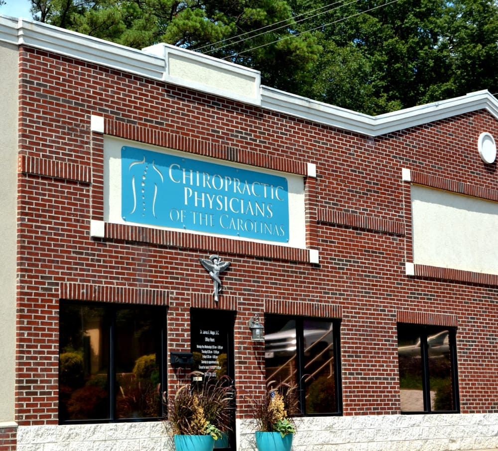 Chiropractic Physicians of the Carolinas: 110 W King St, Kings Mountain, NC