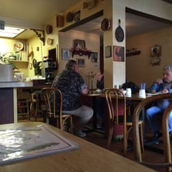 Photo Of Cottage Cafe Rogue River Or United States
