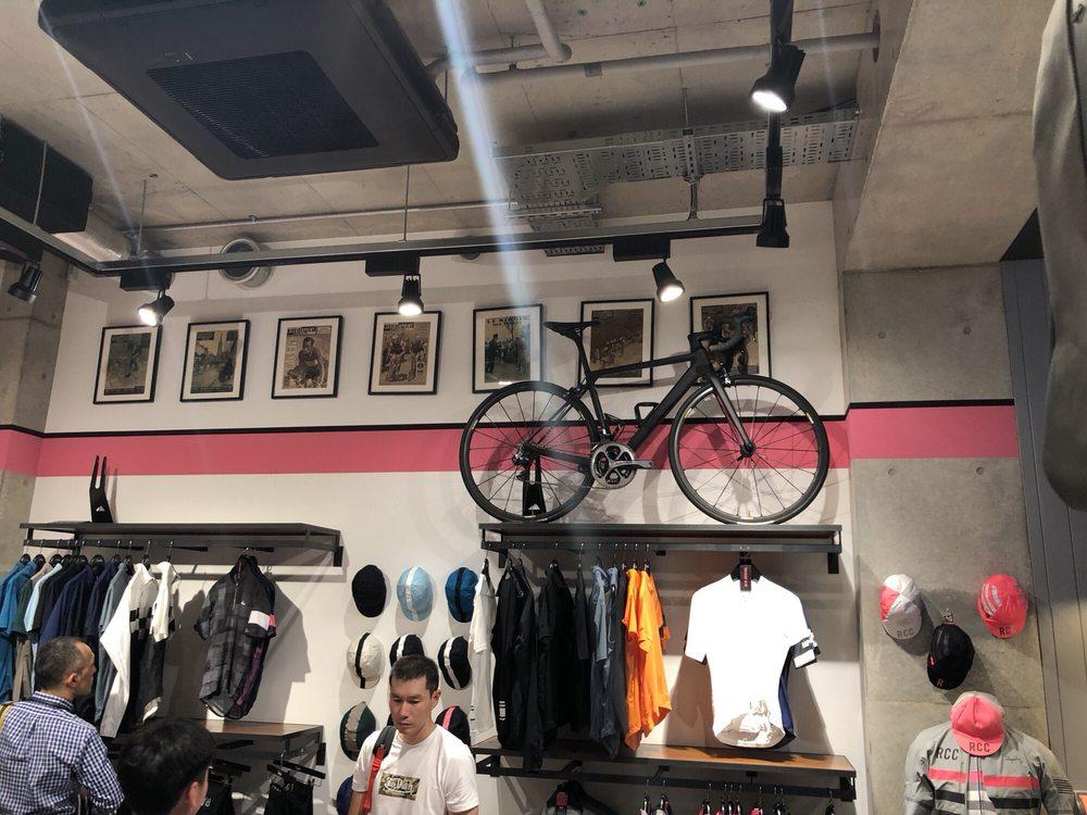 ラファ サイクル クラブの画像