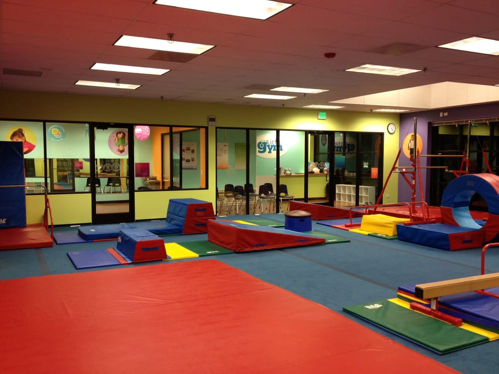 The Little Gym of Park Meadows: 8600 Park Meadows Dr, Lone Tree, CO